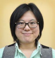代表 杉山淑美 Yoshimi Sugiyama