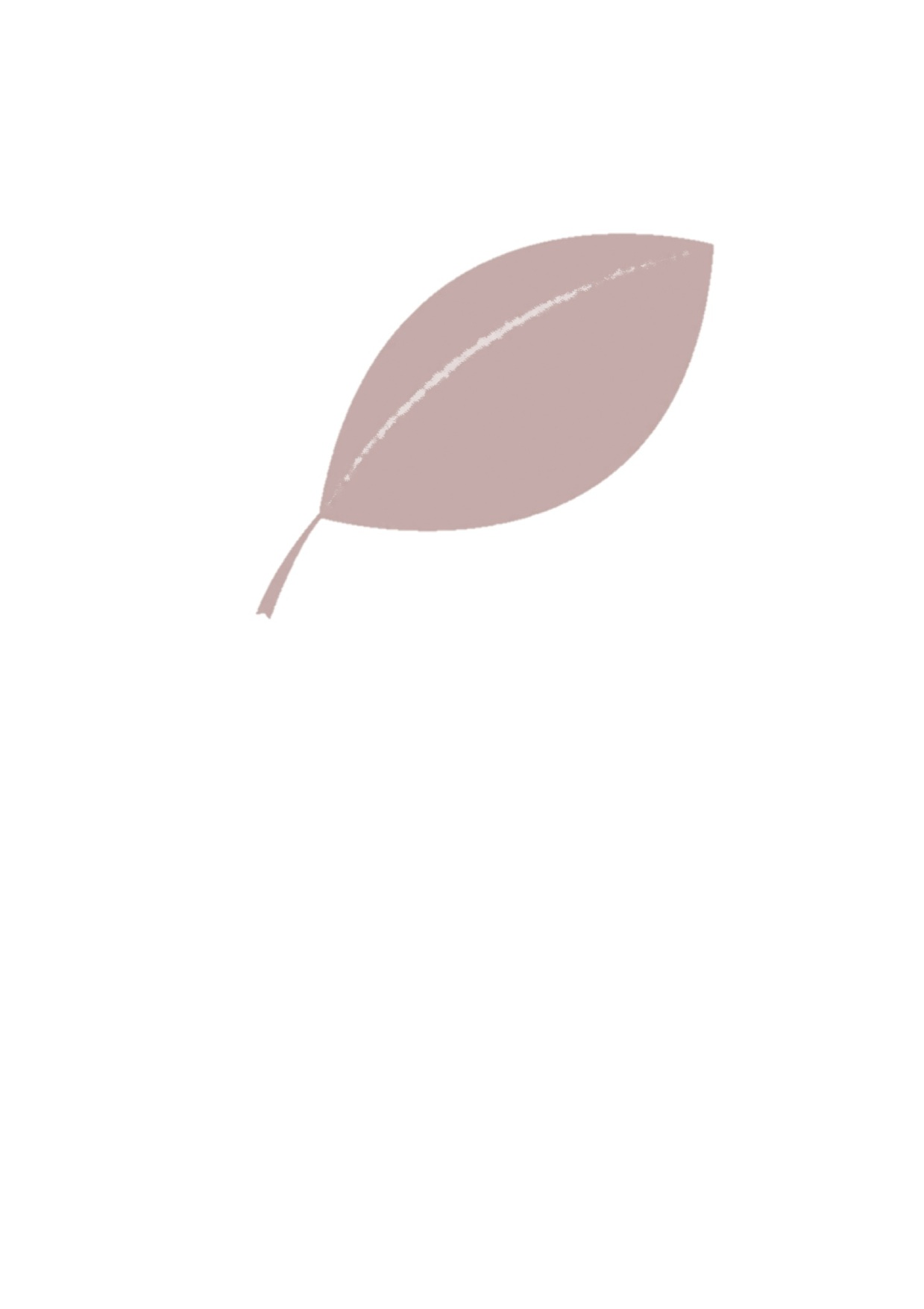 はっぱ ピンク のコピー