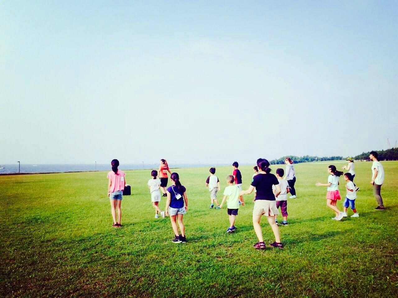 【PR用】Summer School 2016